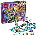 LEGO 41130 Friends Amusement Park Rol...