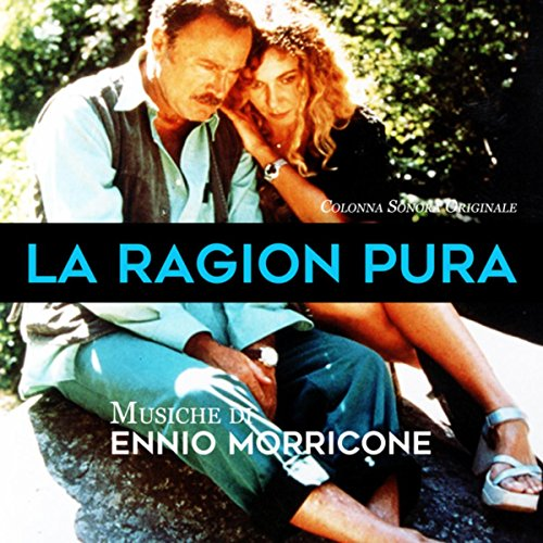 La ragion pura - The Sleeping Wife (Original Motion Picture Soundtrack) [+Peso($36.00 c/100gr)] (US.ME.8.99-0-B07BMDF23J.0)