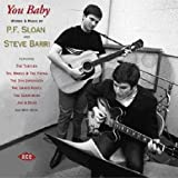 You Baby - Words & Music By P.F. Sloan And Steve Barri