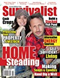 img - for Survivalist Magazine Issue #16 - Homesteading book / textbook / text book