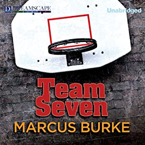 Team Seven Audiobook