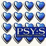 GOLDEN☆BEST/PSY・S[s iz]SINGLES+(シングルス・プラス)