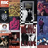 Flame Tree Publishing Royal Shakespeare Company wall calendar 2014