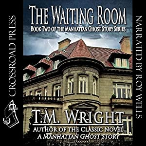 The Waiting Room Audiobook