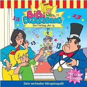 Freitag, der 13. (Bibi Blocksberg 73) Performance