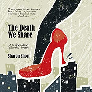 The Death We Share Audiobook