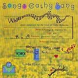 Songs Cathy Sang