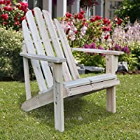 Shine Company Catalina Cedar Adirondack Chair from Shine Company Inc