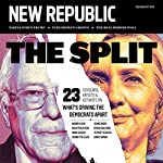 The New Republic, July/August 2016 |  The New Republic