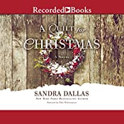 A Quilt for Christmas | [Sandra Dallas]