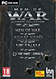 Men of War - The Ultimate Collection (PC DVD) [Windows] - Game