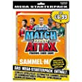 Topps TO201 - Match Attax Starter 2010/2011