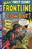 img - for Frontline Combat Comic Book # 1 EC reprint book / textbook / text book