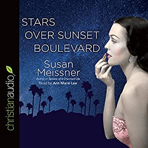 Stars over Sunset Boulevard Audiobook