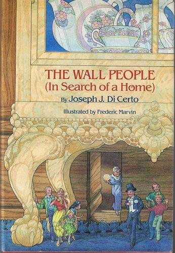 The wall people: In search of a home