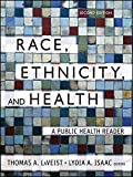 img - for Race, Ethnicity, and Health: A Public Health Reader book / textbook / text book