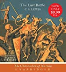 The Last Battle (Chronicles of Narnia)