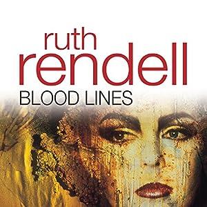 Blood Lines Audiobook