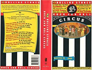 The Rolling Stones - Rock And Roll Circus [1968]