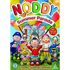 Noddy - Make Way For Noddy - Summer Parade