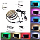 Mofeng USB Mode Light for TV LED Light Strips Rope Light Backlight for TV Computer