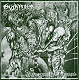echange, troc Exhumed - Garbage daze re-regurgitated