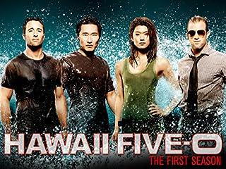 Hawaii Five-0 シーズン 1