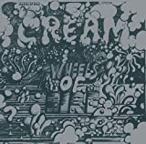 Wheels of Fire Cream