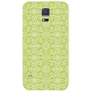 Skin4gadgets TRIBAL PATTERN 26 Phone Skin for SAMSUNG GALAXY S5