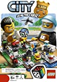 LEGO GAMES CITY ALARM: 3865