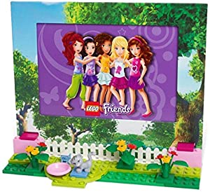 Lego 853393 Friends Picture Frame