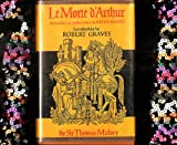 Sir Thomas Malory's Le Morte D'Arthur (0517020602) by Malory, Thomas
