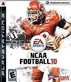 NCAA Football 10(輸入版:北米)