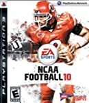 NCAA Football 10 - PlayStation 3 Stan...
