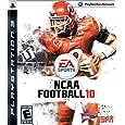 NCAA Football 10 - PlayStation 3 Standard Edition