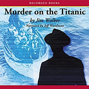 Murder on the Titanic Audiobook