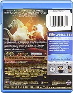Water for Elephants (+ Digital Copy) [Blu-ray] from Fox