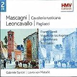 Mascagni - Cavalleria Rusticana / Leoncavallo - I Pagliacci