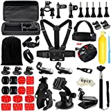 Action Camera Accessories Iextreme 29-in-1 Outdoor Sports Kits For Action Camera Gopro 4/3/2/1 SJ4000 SJ5000 SJ6000