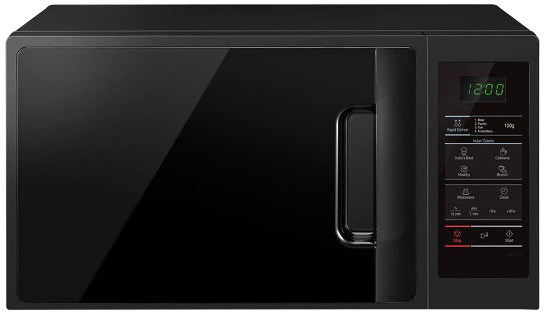 Samsung MW73AD-B/XTL 20-Litre 800-Watt Solo Microwave Oven