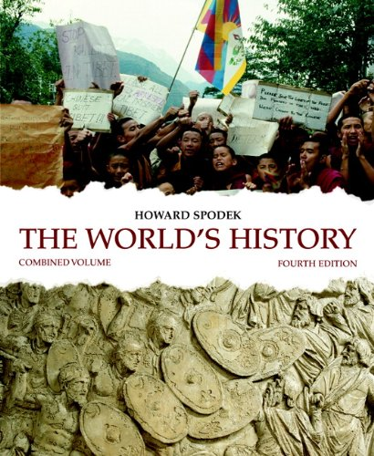 World's History: Combined Volume (4th Edition)