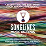 Songlines Music Awards 2013