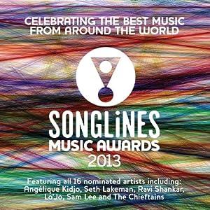 Songlines Music Awards 2013 [Amazon Exclusive]
