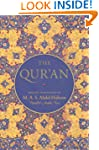 The Qur'an: English translation with...