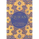 The Qur'an: English translation with parallel Arabic textby M.A.S. Abdel Haleem
