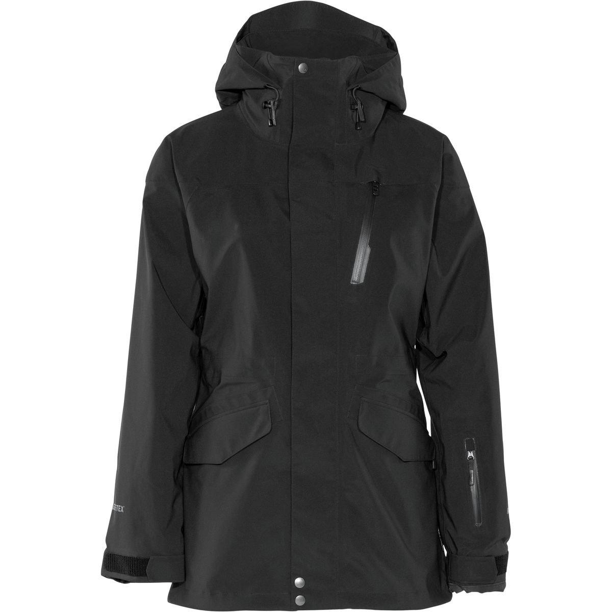 Damen Snowboard Jacke Armada Smoked GORE-TEX Jacket günstig online kaufen