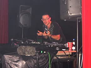 Image of Judge Jules