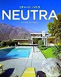 リチャード・ノイトラ NBS-J,  バーバラ・ランプレヒト, タッシェン・ジャパン 2007-12-20