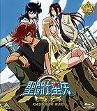 聖闘士星矢Ω 12 [Blu-ray]