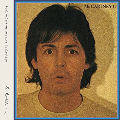 Paul McCartney - McCartney II